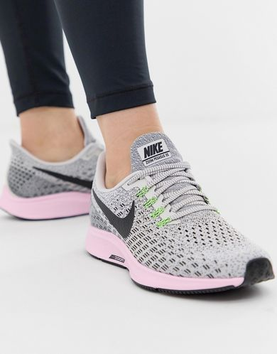 Nike Running Air Zoom Pegasus Trainers