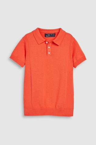 Burnt Orange T-Shirt